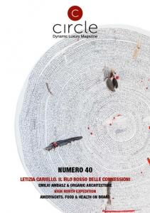 Circle Luxury magazine 40